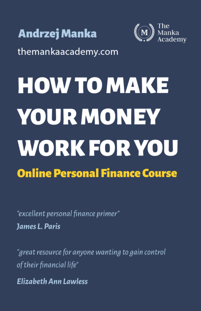 How to make your money work for you!